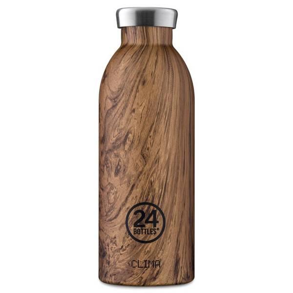 Bilde av 24Bottles Clima 500 ml Sequoia Wood *1 igjen*