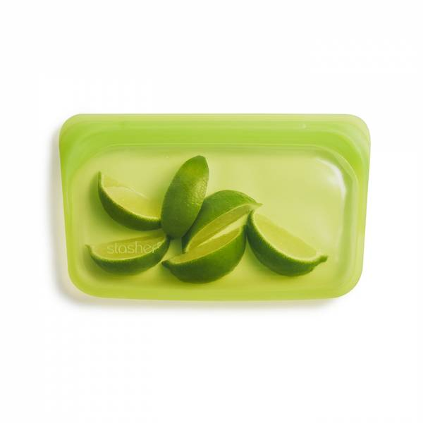 Bilde av Stasher Snack Lime 293 ml