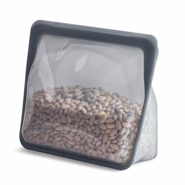 Bilde av Stasher Stand-Up Ash 1,6 liter