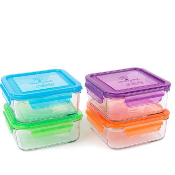 Bilde av Wean Green Meal Cube 850 ml