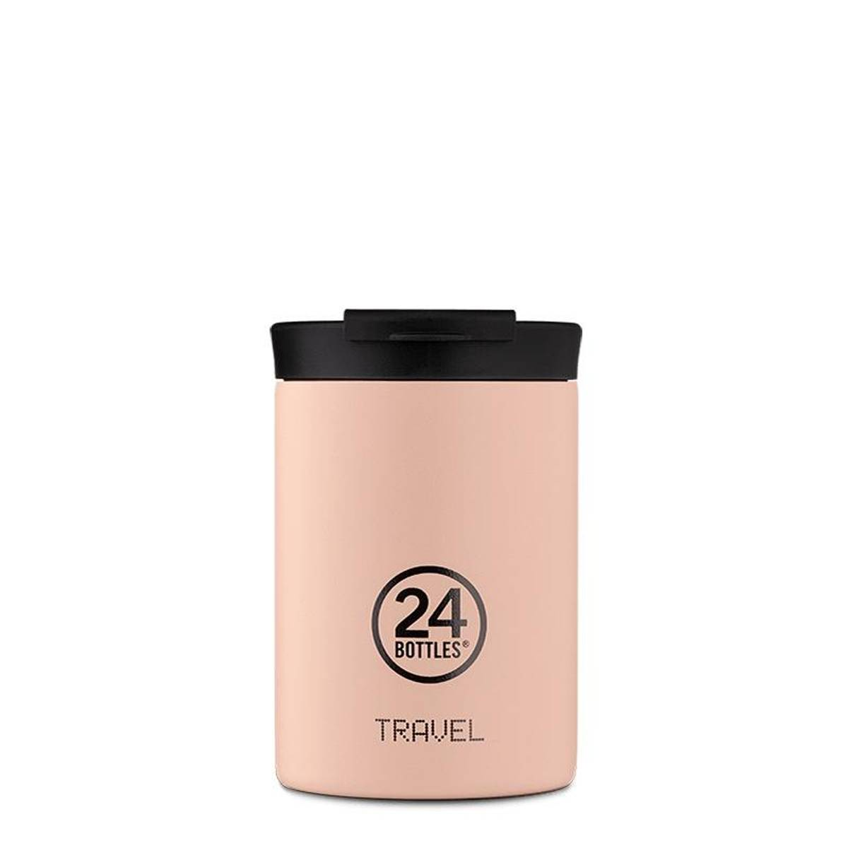 24Bottles Tumbler 350ml Dusty Pink Stone