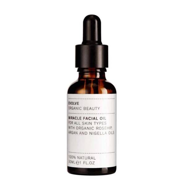 Bilde av EVOLVE Miracle Facial oil 30 ml
