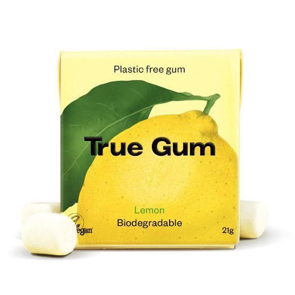 Bilde av True Gum Lemon