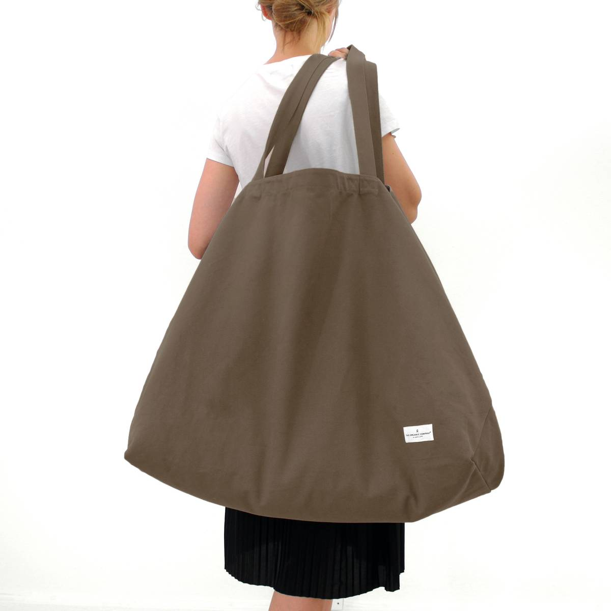 Big Long Bag IV Clay
