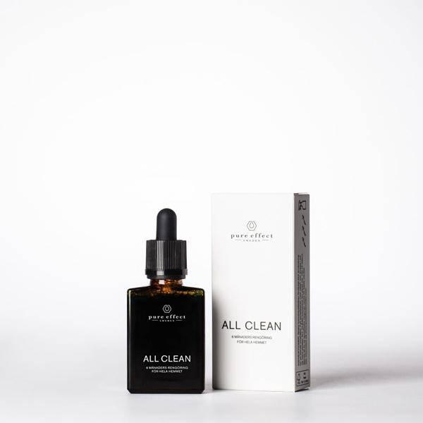 Bilde av All Clean Refill 30 ml