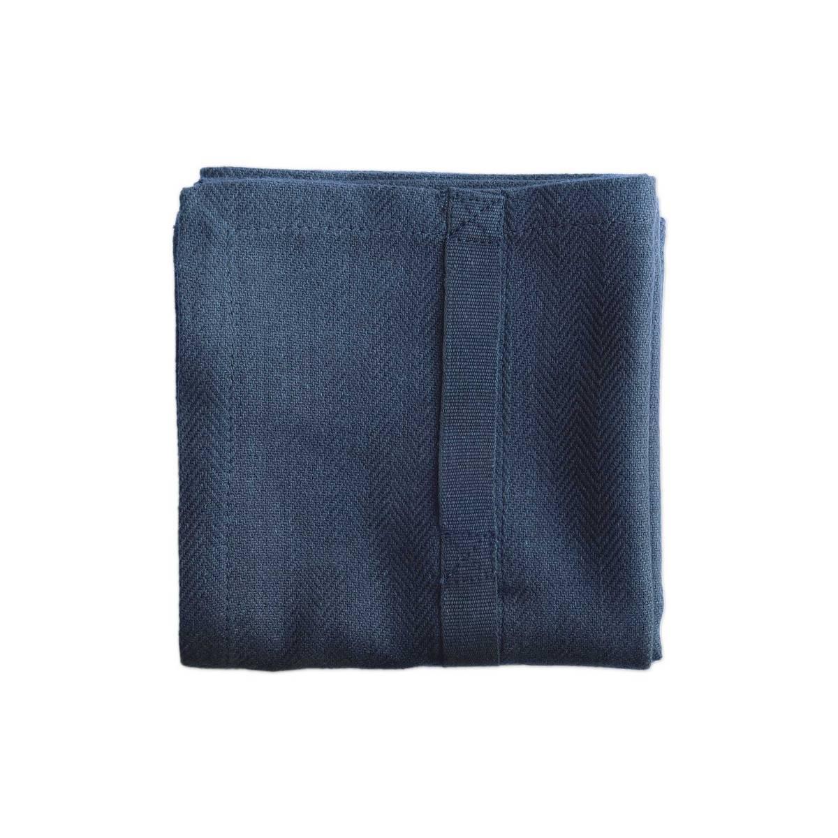 Kitchen Towel Dark Blue