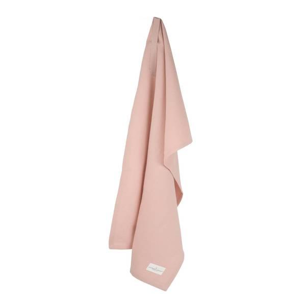 Bilde av Kitchen Towel Pale Rose