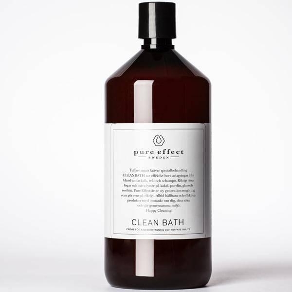 Bilde av All Clean Bath 1000 ml