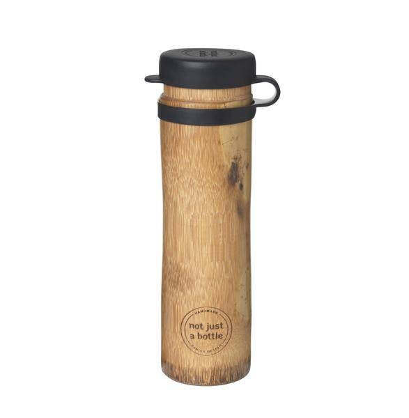 Bilde av Bamboo SPORT Black lid