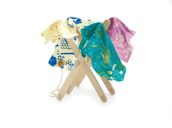 Bilde av Bees Wrap - Drying Rack