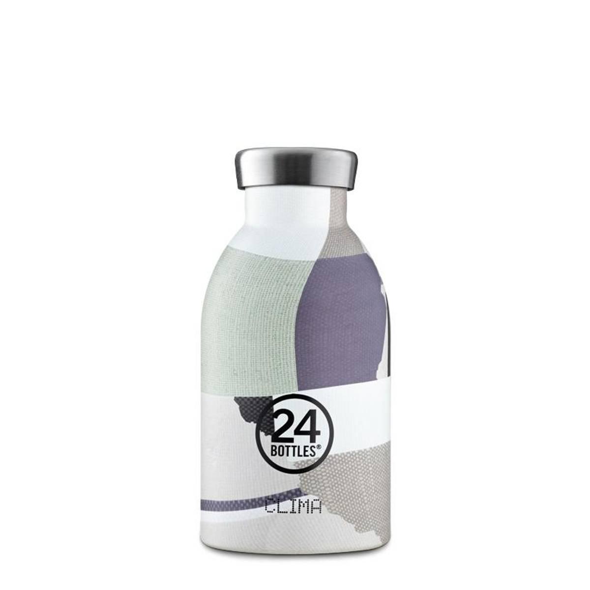24Bottles Clima 330 ml Highlander