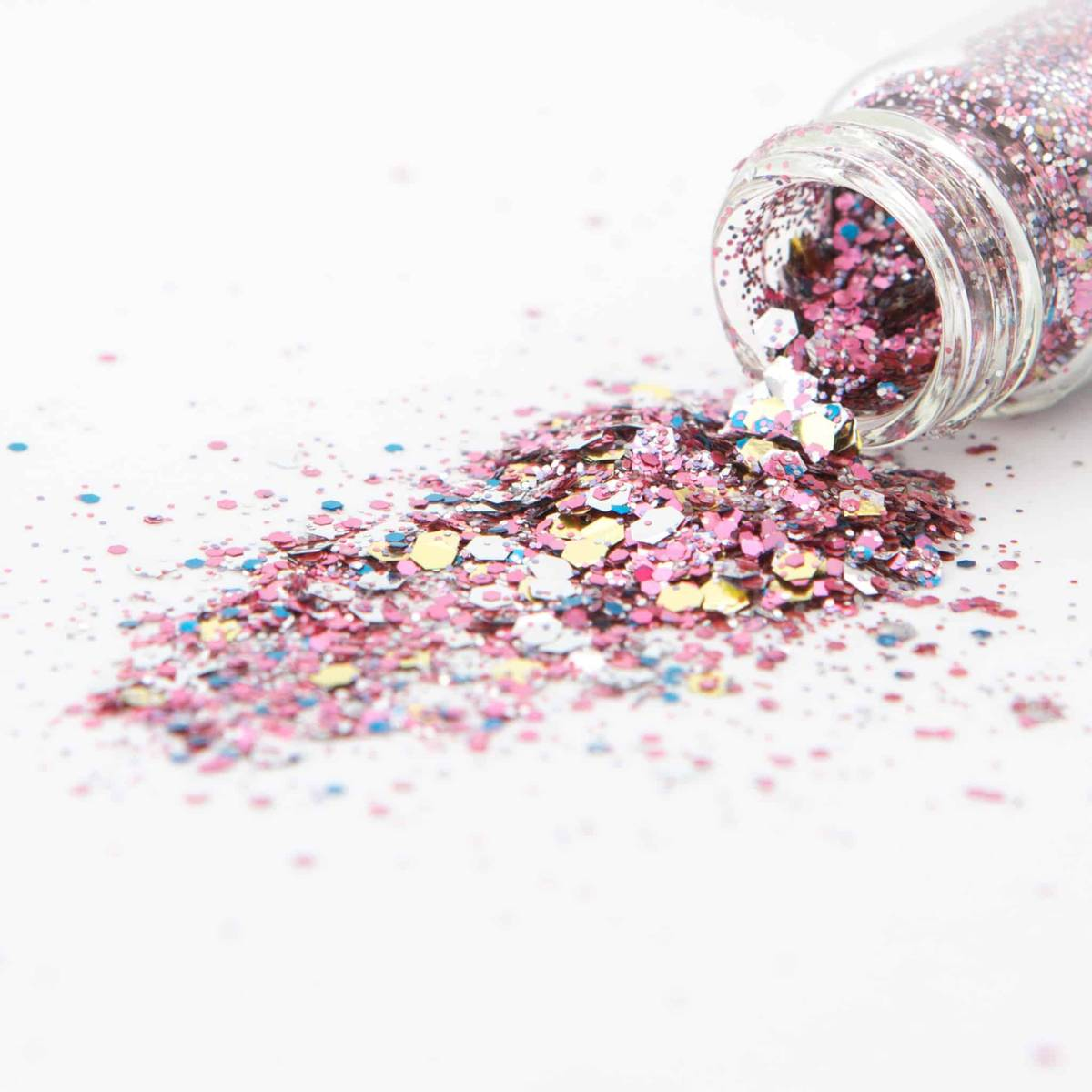 Glitter Eco Lovers Fairytale Sparkle Mix