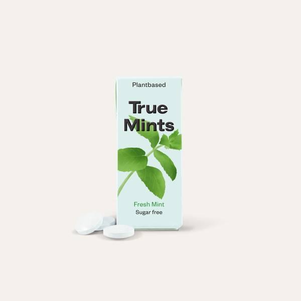 Bilde av True Mints Fresh Mint