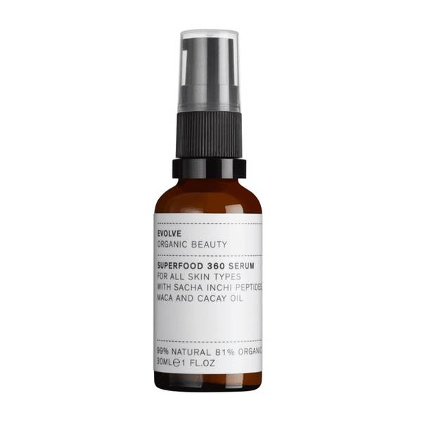 Bilde av EVOLVE Superfood 360 Serum 30 ml