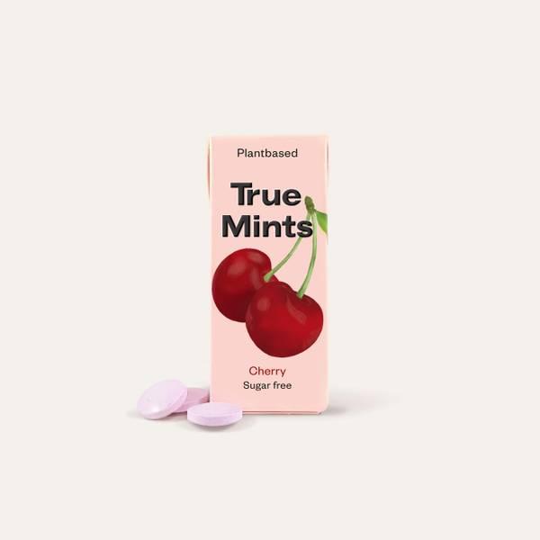 Bilde av True Mints Cherry