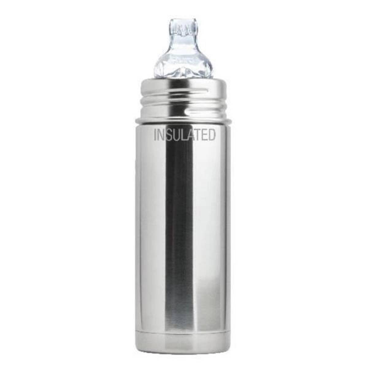 Pura Toddler 250ml XL Sippy Steel THERMO