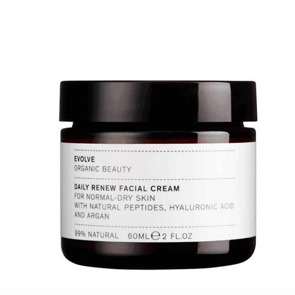 Bilde av EVOLVE Daily Renew Facial Cream 60 ml