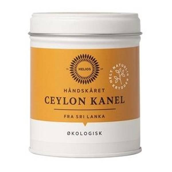 Bilde av Helios Ceylon Kanel 50 gr