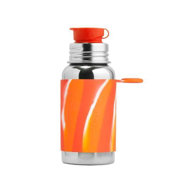 Bilde av Pura Sport 550ml Orange Swirl