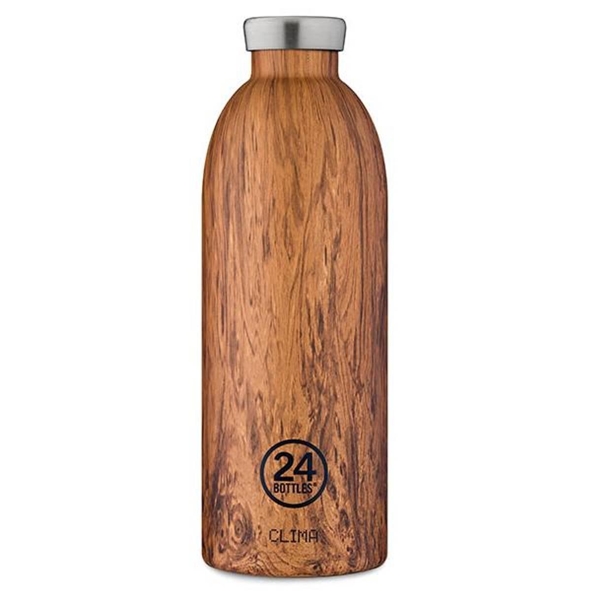 24Bottles Clima 850 ml Sequoia Wood