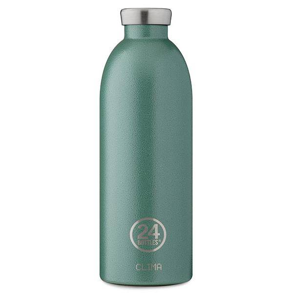 Bilde av 24Bottles Clima 850 ml Moss Green
