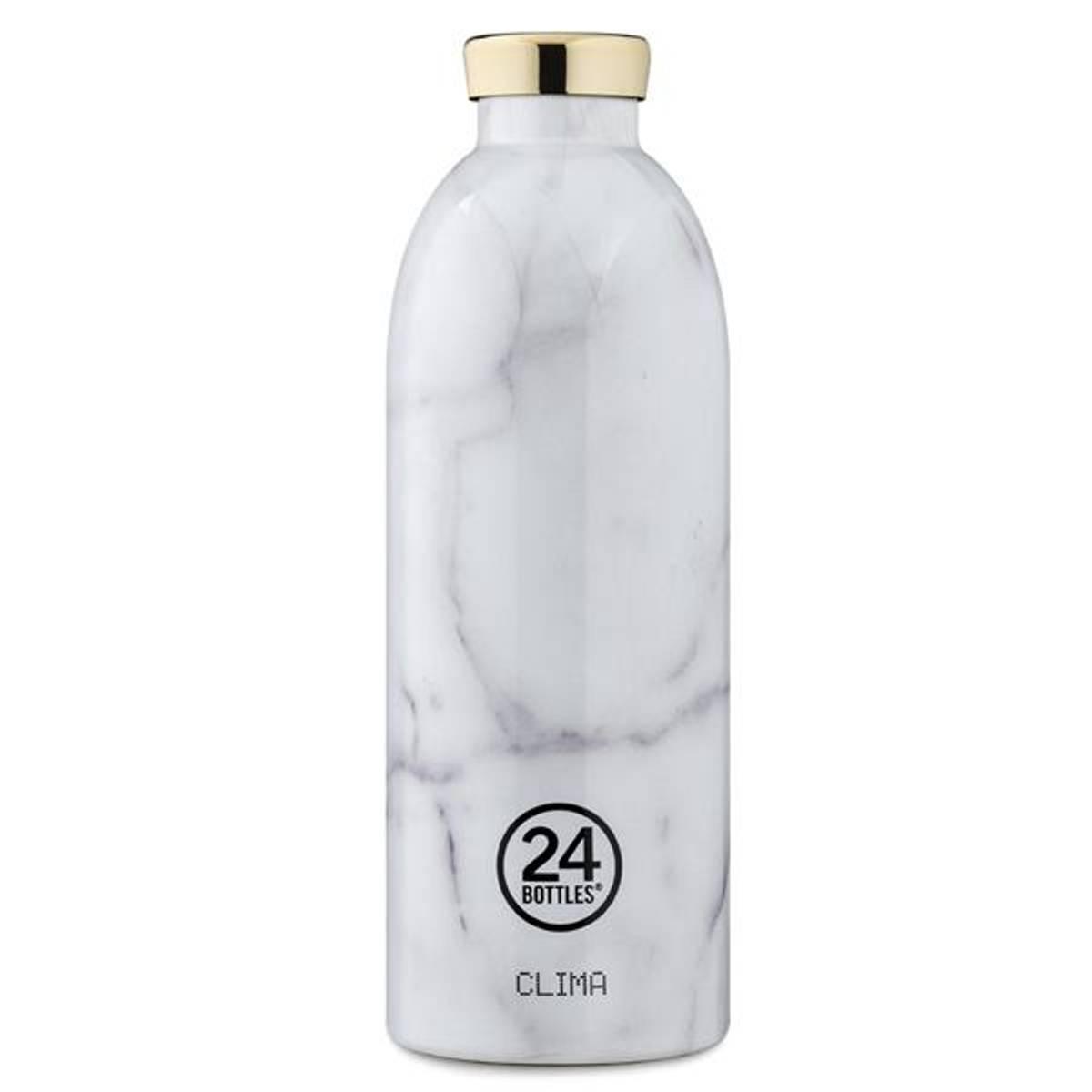 24Bottles Clima 850 ml Carrara