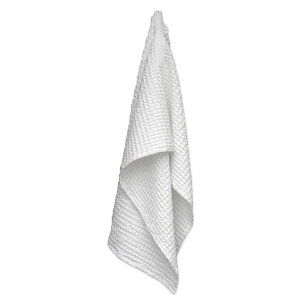 Bilde av Big Waffle Medium Towel Natural White