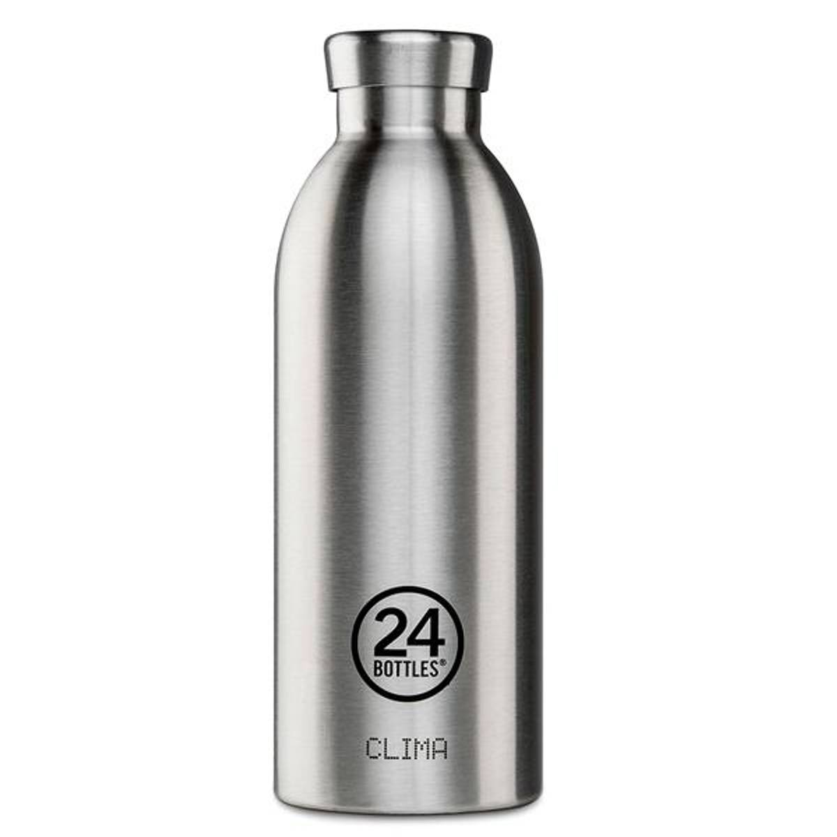 24Bottles Clima 500 ml Steel