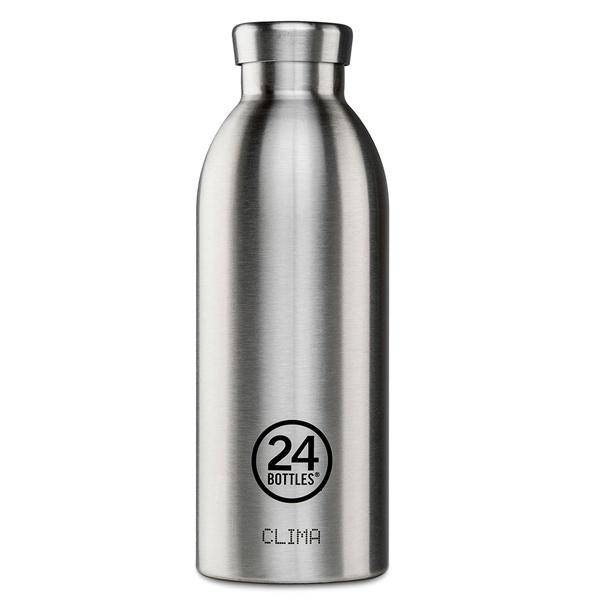 Bilde av 24Bottles Clima 500 ml Steel