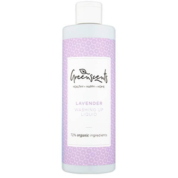 Bilde av GS oppvaskmiddel Lavender 400 ml