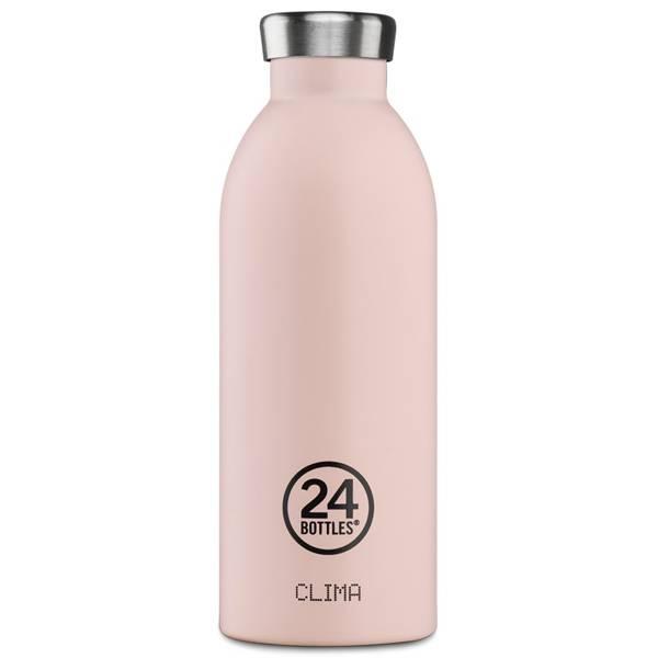 Bilde av 24Bottles Clima 500 ml Dusty Pink *1 igjen*