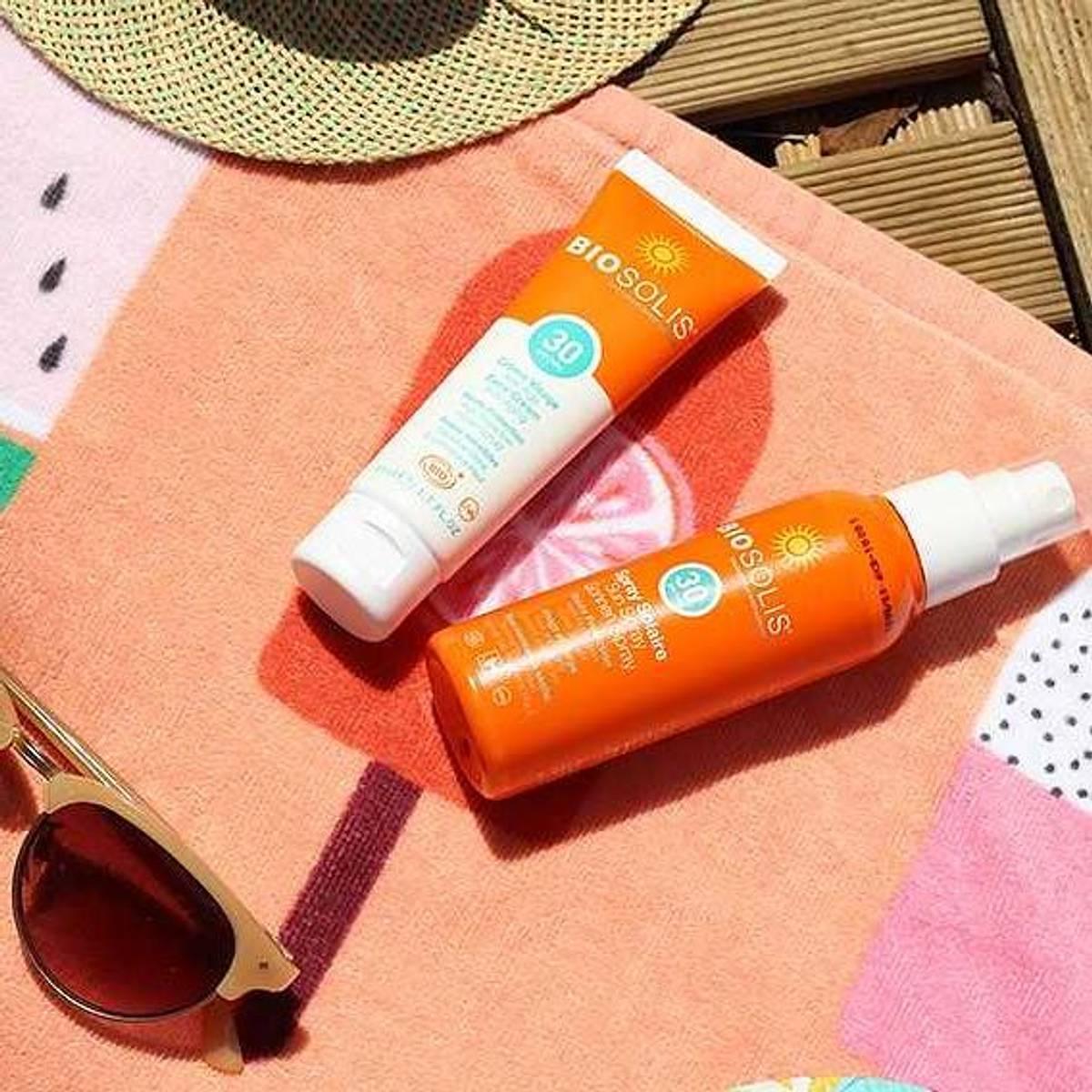 BIOSOLIS Face Cream SPF 30 anti-aging 50 ml