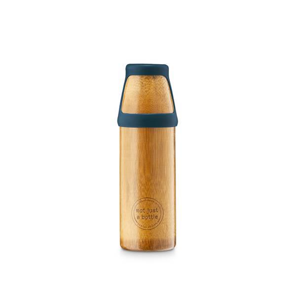 Bilde av Bamboo YOGA Large Blue lid