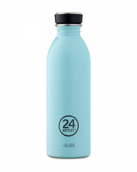 Bilde av 24Bottles Urban 500ml Cloud Blue