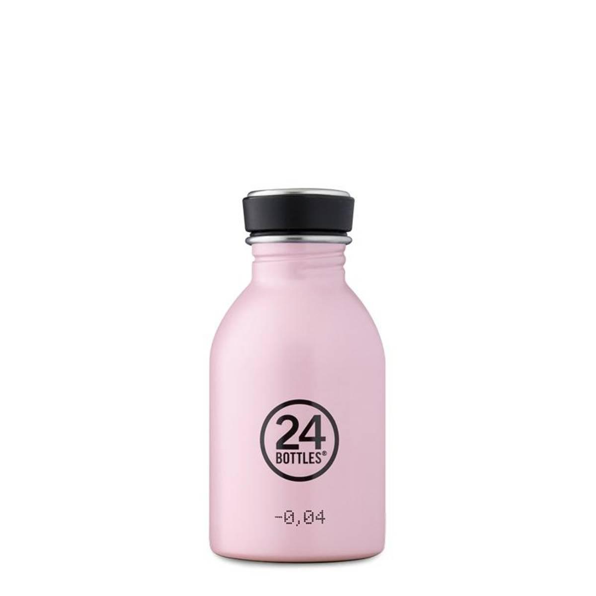 24Bottles Urban 250ml Candy Pink