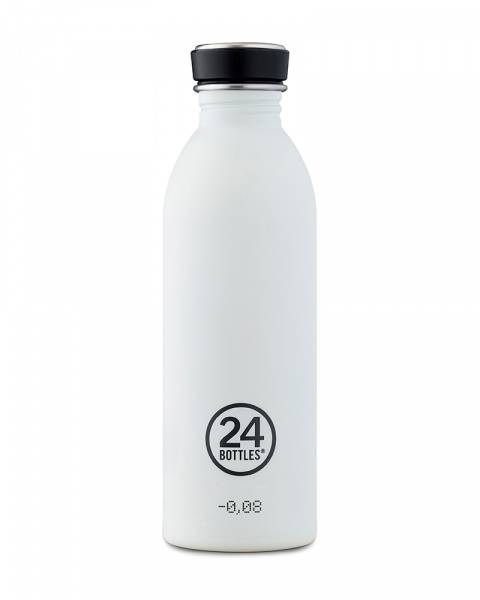 Bilde av 24Bottles Urban 500ml Ice White