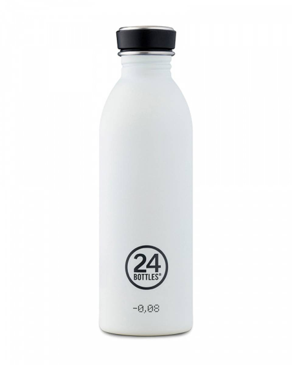 24Bottles Urban 500ml Ice White
