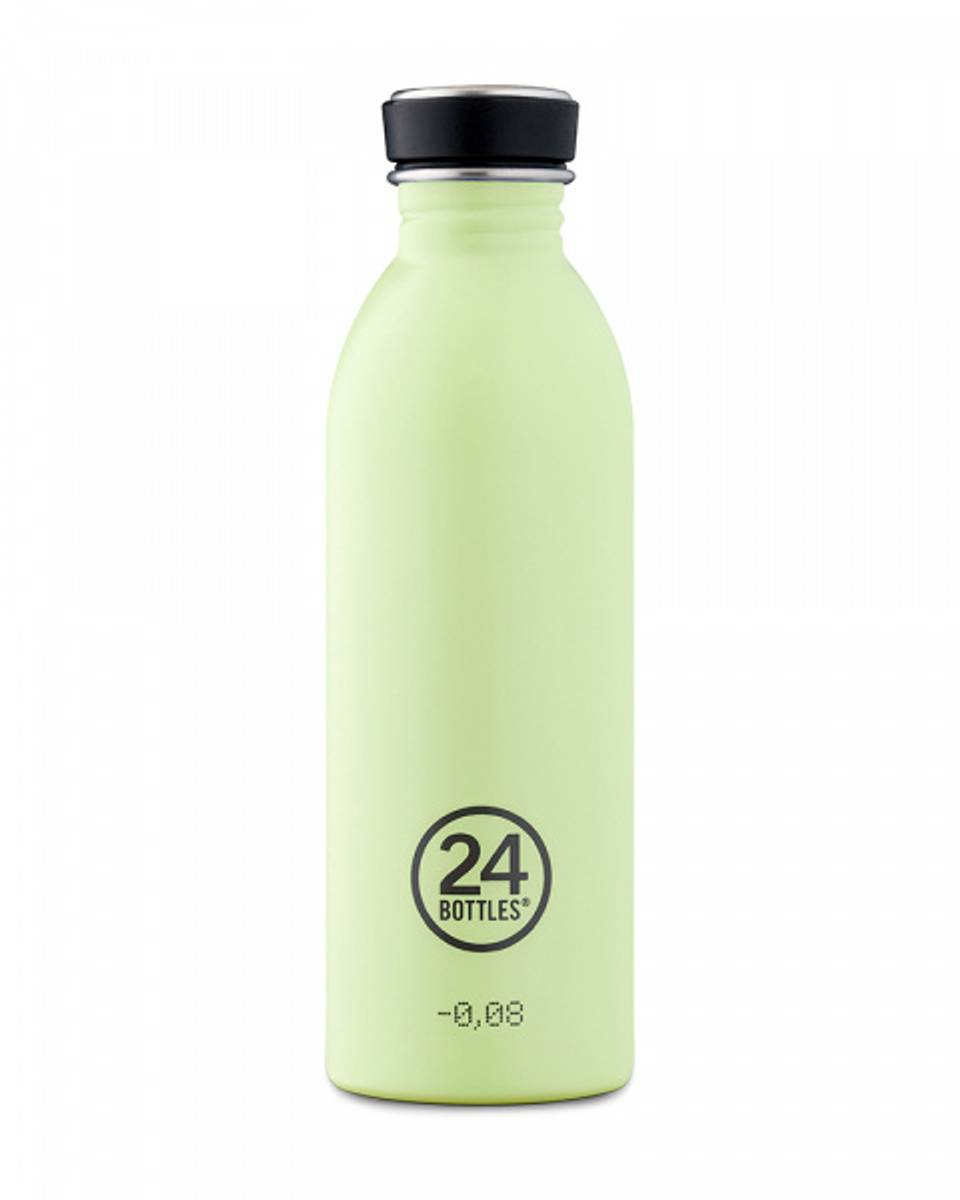 24Bottles Urban 500ml Pistachio Green *1 igjen*