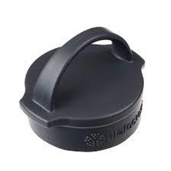 Bilde av Lifefactory Cap Classic Cap Carbon