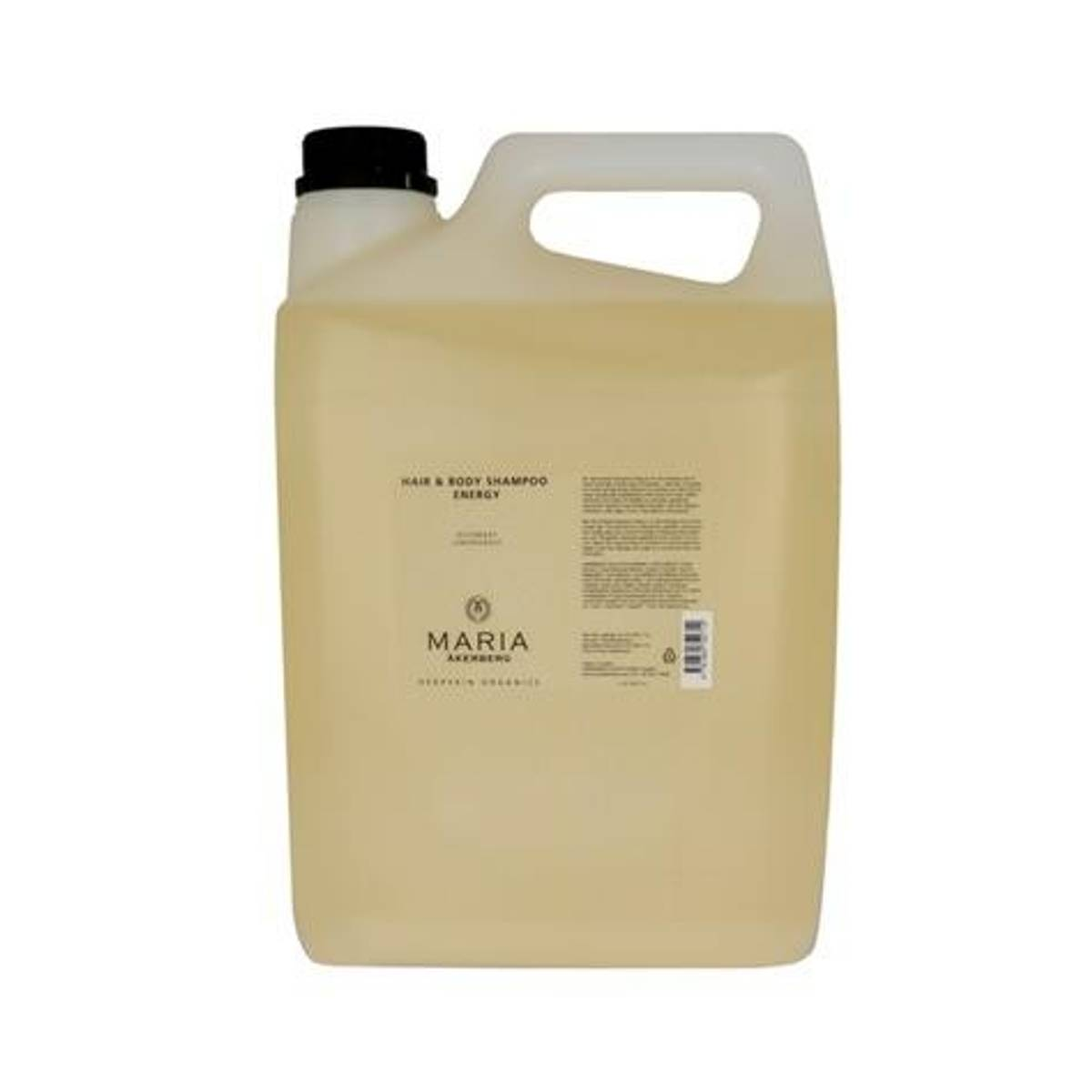 MÅ Hair & Body soap Energy 5L
