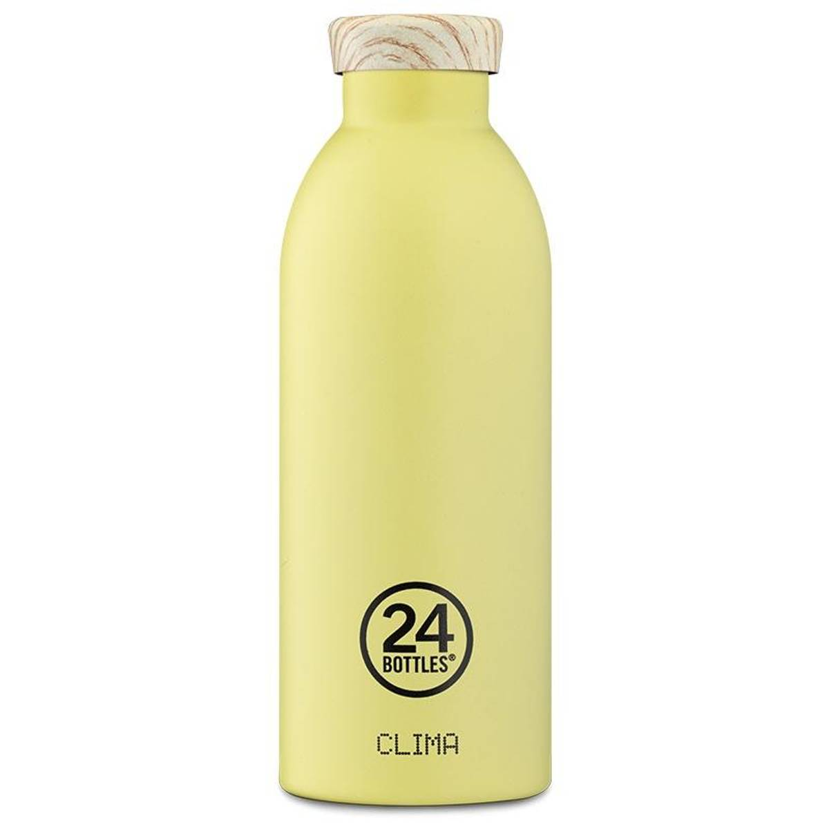 24Bottles Clima 500 ml Citrus