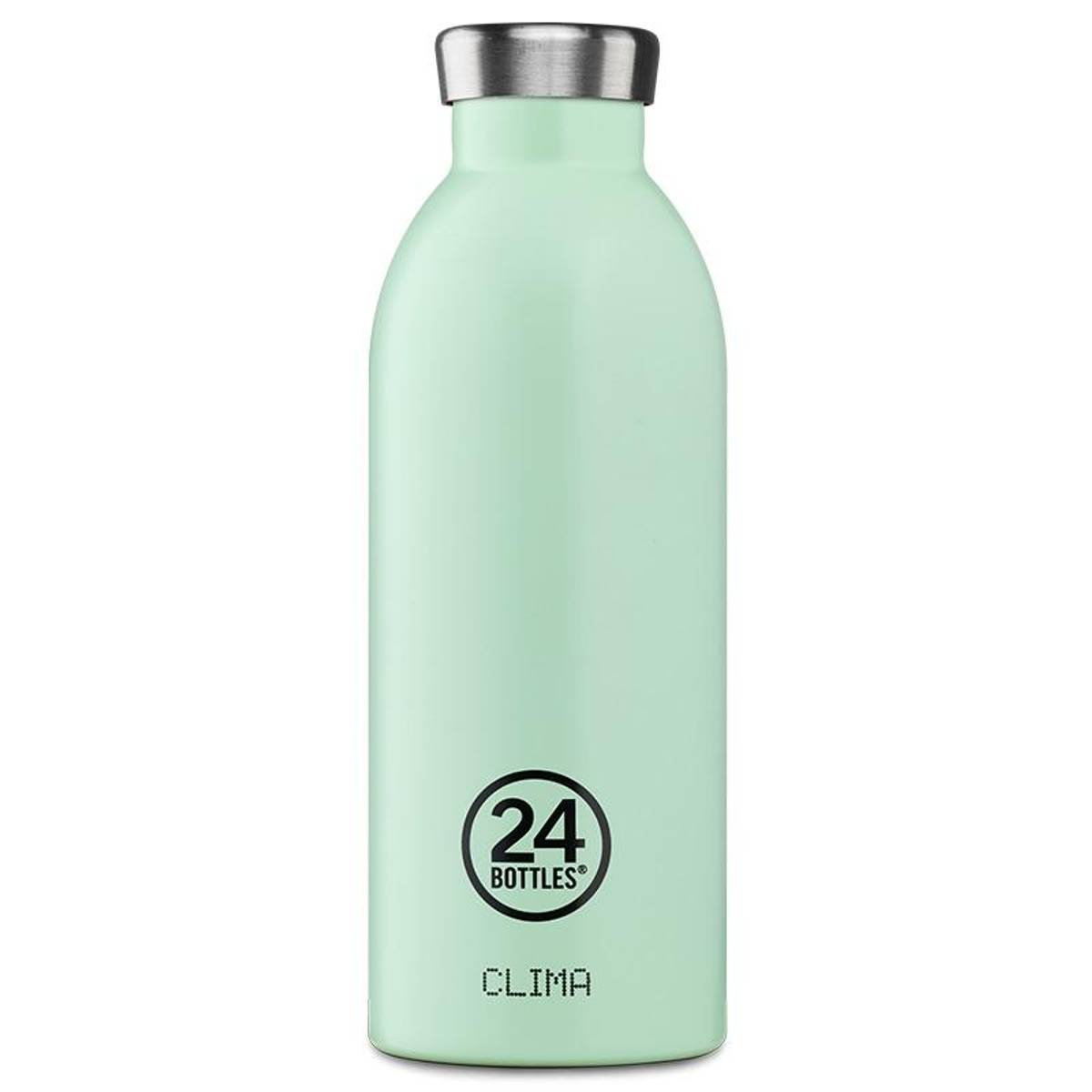 24Bottles Clima 500 ml Aqua Green *1 igjen*
