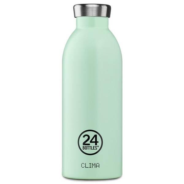 Bilde av 24Bottles Clima 500 ml Aqua Green *1 igjen*
