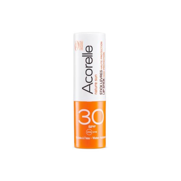 Bilde av Acorelle High Protection Lip Stick SPF 30