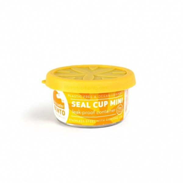 Bilde av Blue Water Bento Seal Cup Mini Golden