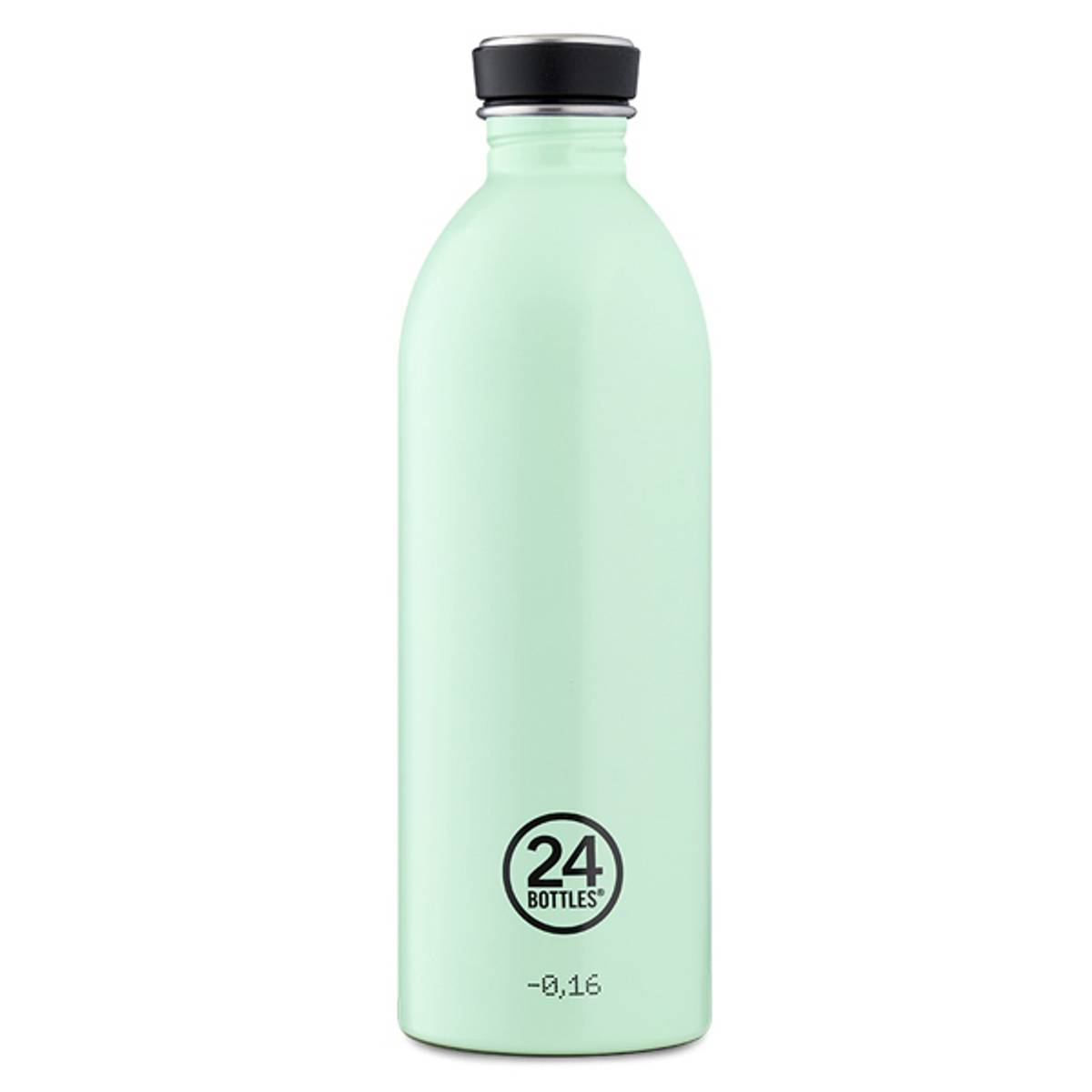 24Bottles Urban 1 L Aqua Green