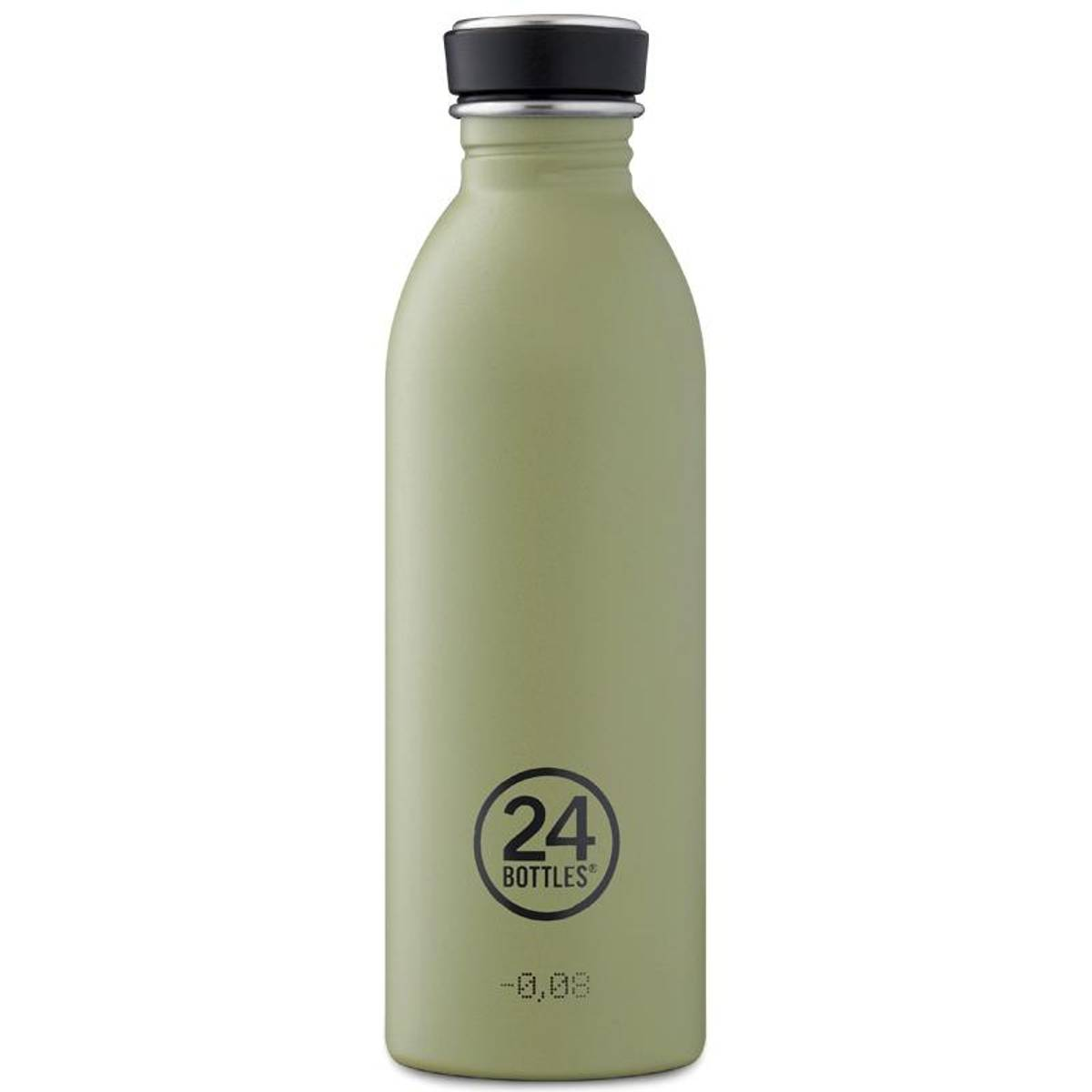 24Bottles Urban 500ml Sage