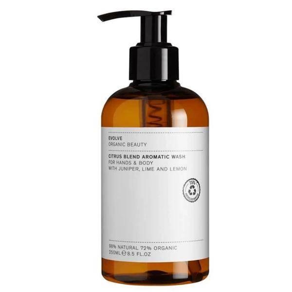Bilde av EVOLVE Citrus Blend Aromatic Wash 250 ml