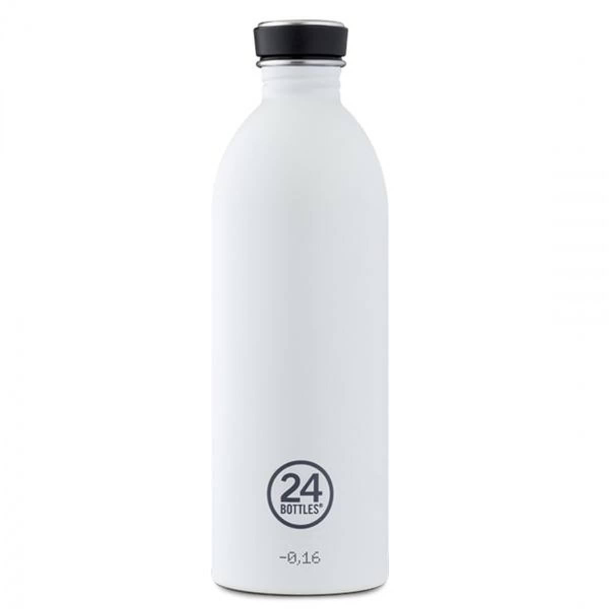 24Bottles Urban 1 L Ice White