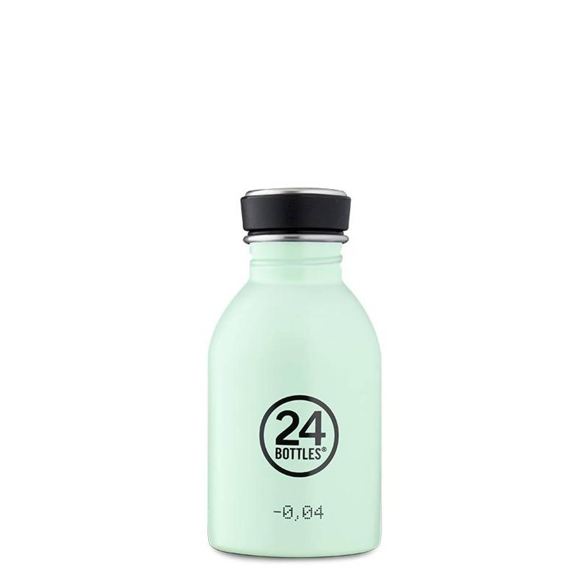 24Bottles Urban 250ml Aqua Green